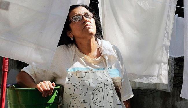 O longa foi estrelado por Regina Casé - Foto: Divulgação