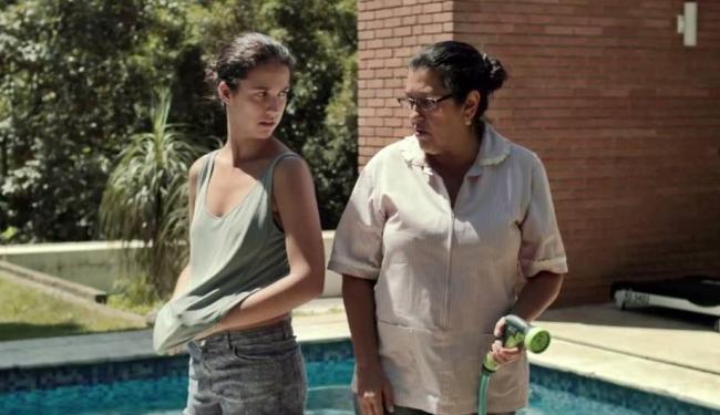 Regina Casé é a protagonista do filme nacional - Foto: Divulgação