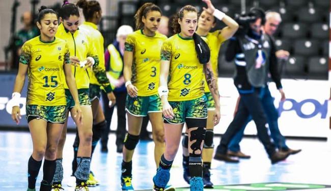 Brasileiras lamentam após final da partida - Foto: Wander Roberto | Inovafoto