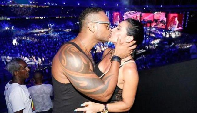 Sheila e Tony revelaram intimidades sobre vida sexual em entrevista - Foto: Divulgação