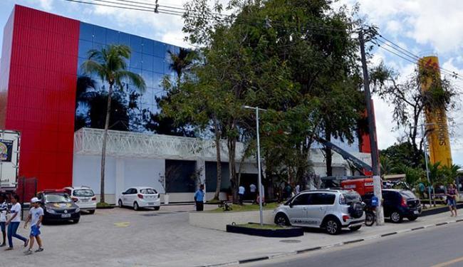 Shopping começou a funcionar nesta quarta-feira, 2, com 80% das 113 lojas - Foto: Divulgação l Studio Kin Kin