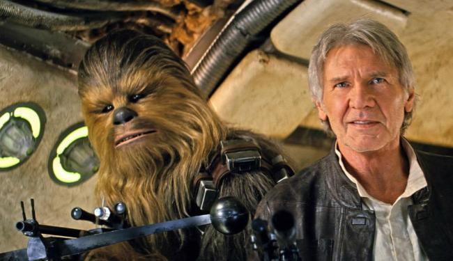 Star Wars está na lista dos destaques do ano - Foto: Divulgação