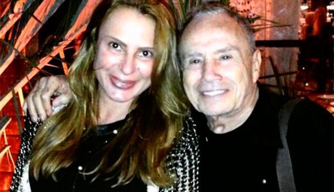 Stênio e a mulher estão hospitalizados com caxumba - Foto: Reprodução | Instagram