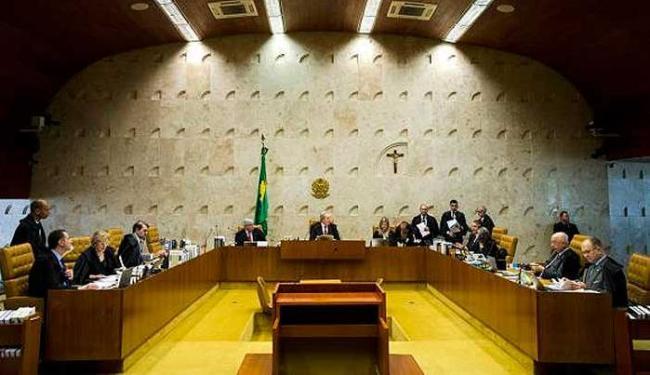 Ministros aprovaram a ata da sessão que definiu regras do rito do impeachment - Foto: Marcelo Camargo/Agência Brasil
