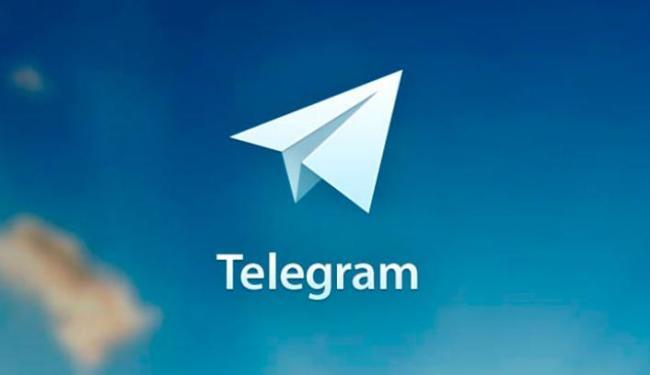 Telegram enfrenta problema no serviço por conta do excesso de tráfego inesperado - Foto: Reprodução