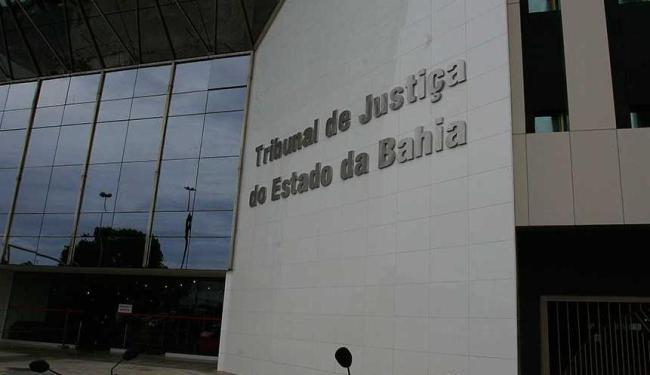 Com os valores disponibilizados, o TJBA efetuará o pagamento da parcela líquida dos vencimentos - Foto: Joá Souza   Ag. A TARDE