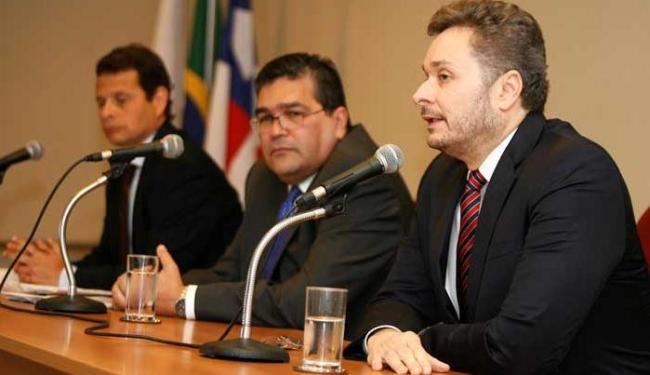 A Corte havia pedido suplementação de R$ 151 milhões para o pagamento de janeiro - Foto: Luciano da Matta | Ag. A TARDE