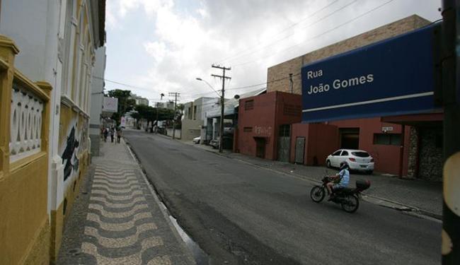 A via será totalmente interditada por 8h apenas entre o domingo, 27, e a segunda-feira, 28 - Foto: Raul Spinassé   Ag. A TARDE