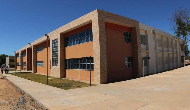Universidade ficou na 65ª posição - Foto: Manu Dias | GovBA