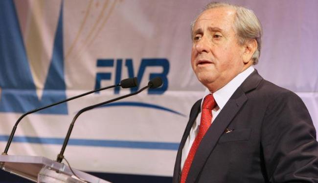 A entidade presidida pelo brasileiro, Ary Graça, anunciou que em 2016 o torneio terá 12 equipes - Foto: Divulgação | CBV