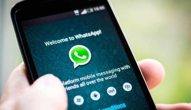 Whatsapp é um dos