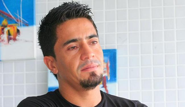 Jogador tem contrato com o tricolor até o fim de 2016 - Foto: Luciano da Matta | Ag. A TARDE