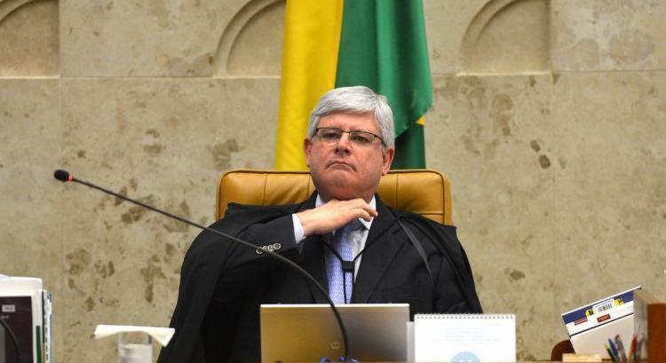 Janot - Foto: José Cruz | Agência Brasil