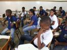Matrícula para rede estadual de ensino começa nesta quarta - Foto: Lúcio Távora | Ag. A TARDE