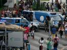 Jovem é morto durante assalto em frente a shopping - Foto: Luiz Tito | Ag. A TARDE