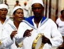 Caminhada Raízes da Bahia leva cultura popular para o Dique - Foto: Fernando Vivas   Ag. A TARDE