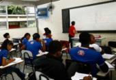 Processo seletivo oferece 130 vagas para professores da educação profissional | Foto: Margarida Neide | Ag. A TARDE