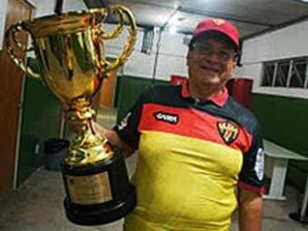Antônio está na UTI do Hospital São Rafael - Foto: Divulgação