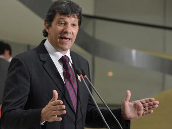 Prefeito de São Paulo diz que não prometeu passe livre em campanha - Foto: Agência Brasil