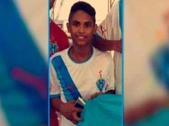 O jovem morreu vítima de uma parada cardiorrespiratória - Foto: Reprodução