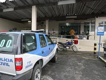 Criança foi levada ao Hospital Ernesto Simões Filho, localizado no Pau Miúdo - Foto: Arestides Baptista | Ag. A TARDE l 15.06.2011