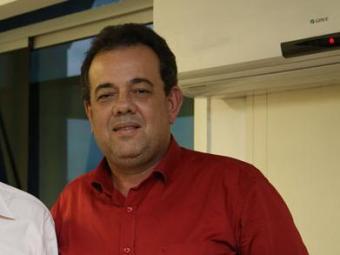 Tales Campos é investigado por desvio de verbas da secretaria - Foto: Reprodução / Pref. de Santo Amaro