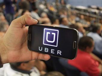 Uber alega que os consumidores foram alertados sobre a vigência da