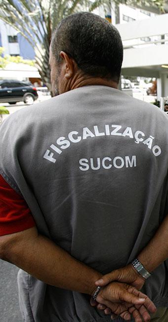 Na maioria das autuações, o estabelecimento funcionava com o alvará vencido - Foto: Lúcio Távora | Ag. A TARDE | 15/09/2009