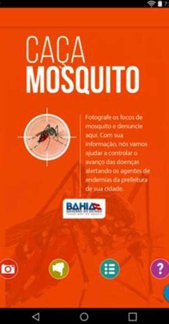 População poderá denuncia focos dos mosquitos - Foto: Reprodução