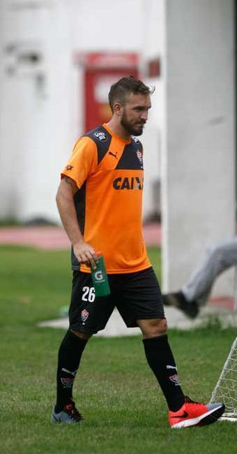 William Farias fará sua estreia pelo Leão - Foto: Joá Souza | Ag. A TARDE