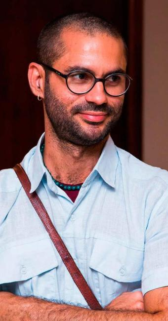 Gabriel Mascaro dirigiu o filme