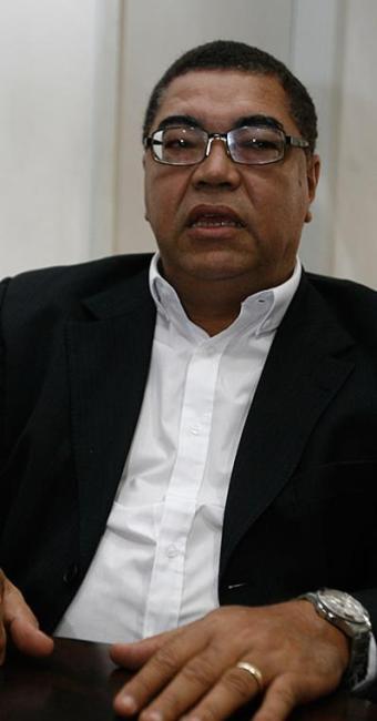 Ismerim afirma que tudo vai depender da fiscalização - Foto: Luciano da Matta l Ag. A TARDE l 27.09.2013
