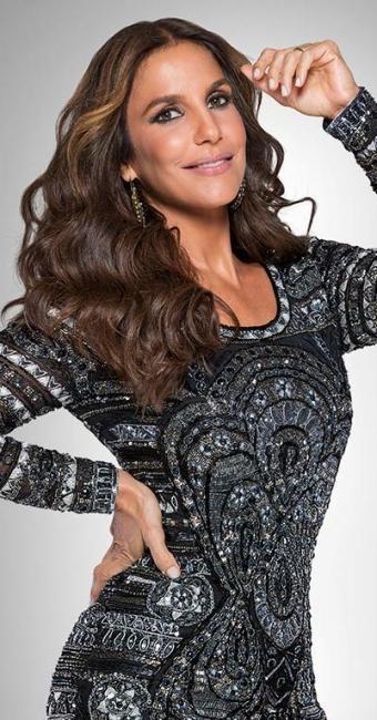 A cantora anunciou as novidades para este ano - Foto: Rafa Mattei   Divulgação