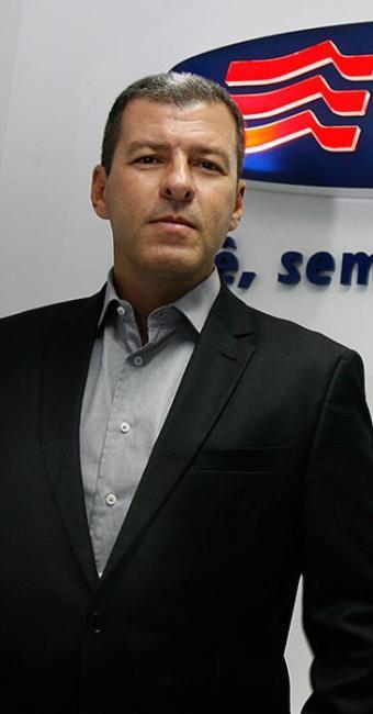 Victor Midlej, diretor executivo da operadora TIM (Bahia e Sergipe) - Foto: Joá Souza l Ag. A TARDE