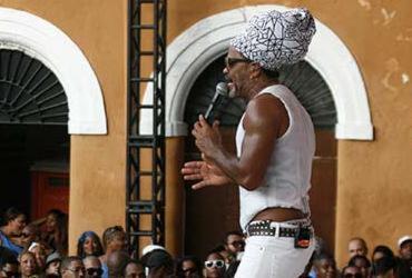 Brown vai celebrar o samba e o Carnaval nos dois saraus deste verão