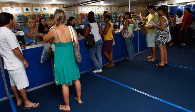 Entregas começam nesse fim de semana em Salvador - Foto: Margarida Neide | Ag. A TARDE | Arquivo