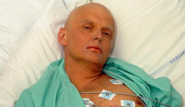 Investigação aponta que Putin aprovou envenenamento de ex-espião da KGB Alexander Litvinenko - Foto: Agência Reuters