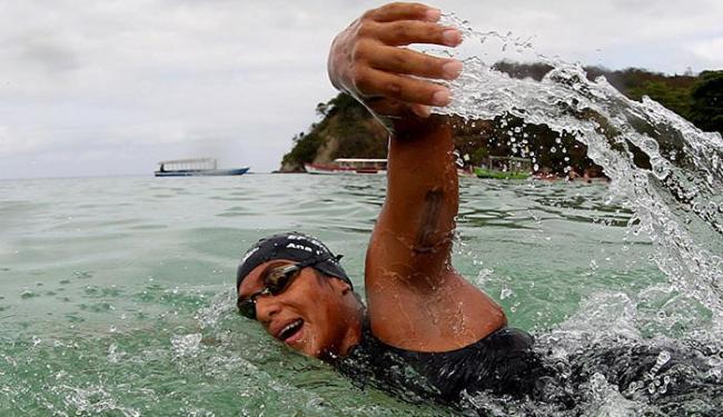 Sem Ana Marcela, competição feminina não tem uma favorita - Foto: Satiro Sodre l SSPress