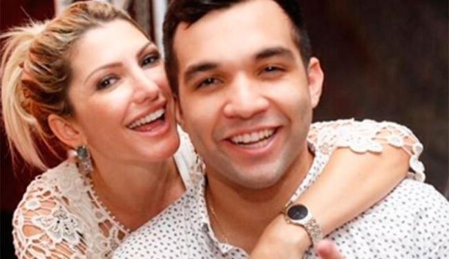 Segundo o jornal carioca, Fontenelle já estaria grávida quando se casou com o empresário - Foto: Reprodução | Instagram