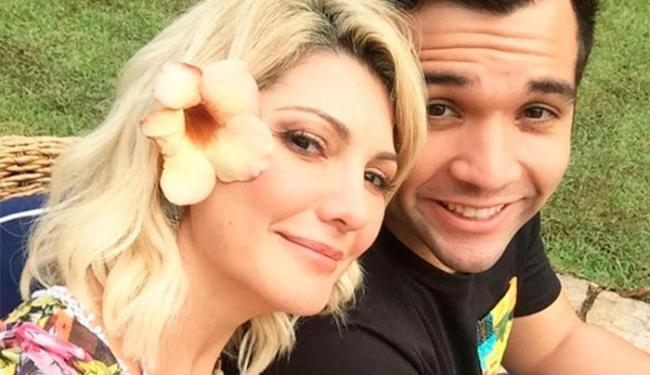 Antônia Fontenelle e Jonathan Costa estão juntos desde 2014 - Foto: Reprodução | Instagram