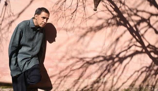 Arnaldo Antunes vai dar nova sonoridade às suas canções - Foto: Divulgação