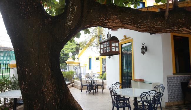 O cardápio do restaurante foi criado pelo premiado chef Fabrício Lemos - Foto: Xando Pereira | Ag. A TARDE