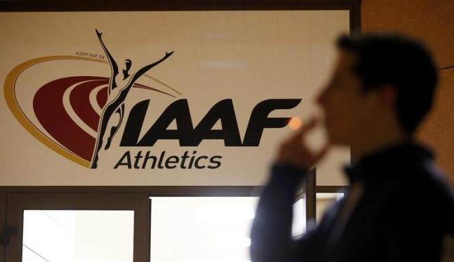 A declaração foi dada pelo presidente da Federação de Atletismo do Reino Unido, Ed Warner - Foto: Eric Gaillard | Agência Reuters