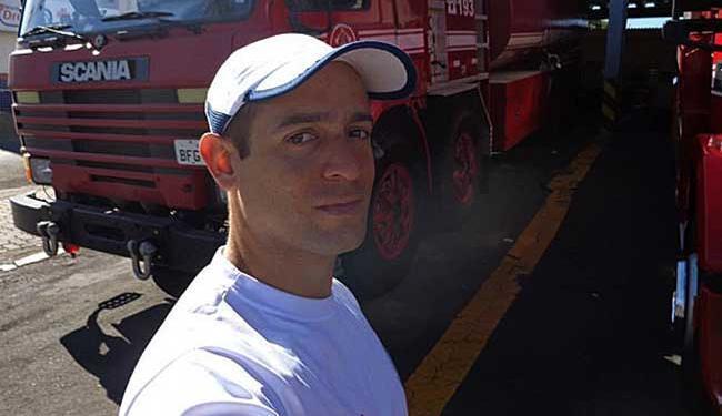 Eduardo foi resgatado ainda com vida com os colegas, mas não resistiu - Foto: Reprodução | Facebook