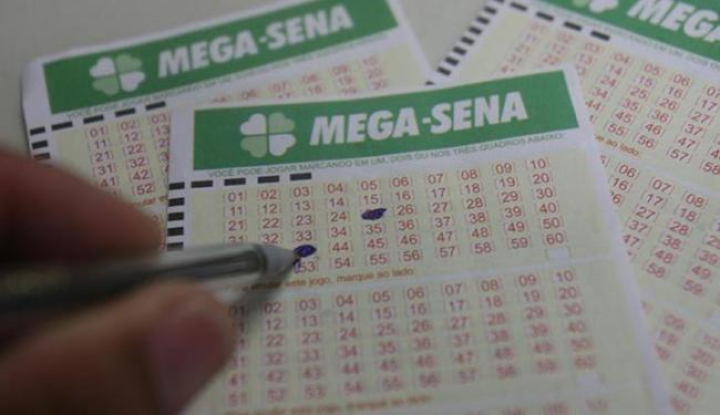 A Mega-Sena distribuirá, caso não tenha acumulado, um valor de R$ 1,5 milhão - Foto: Arestides Baptista | Ag. A TARDE