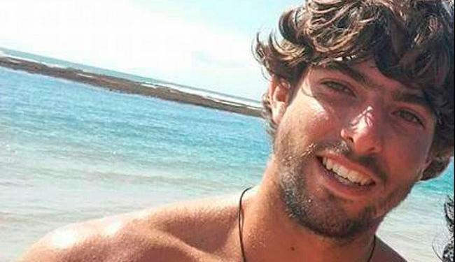 Bruno Faria morreu no dia 31 de dezembro após sofrer uma descarga elétrica no trabalho - Foto: Divulgação