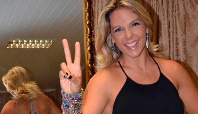 Carla, 38 anos, recebeu muitos elogio dos fãs - Foto: Reprodução | Instagram