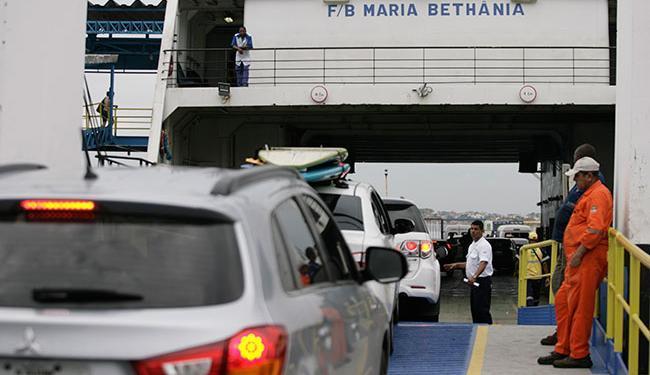 O objetivo é atender à alta demanda de motoristas que procuram o sistema nesse período - Foto: Lúcio Távora | Ag. A TARDE