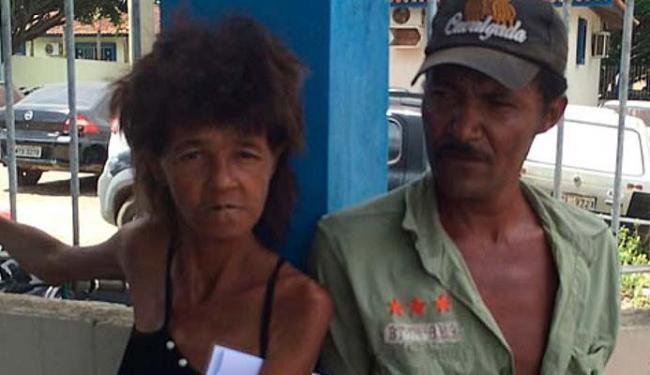 Irmãos foram presos na manhã desta sexta-feira - Foto: Teixeira News