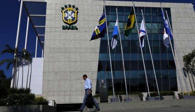 Entidade informou que aprova a realização de jogos amistosos entre clubes participantes do torneio - Foto: Ricardo Moraes | Reuters